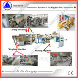 Swfg-590 Dry Long Noodle Automatic Weighing and Packaging Machine