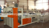 Corrugated Carton Box Gluer for Carton Box Production Line