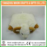 Plush Goat Pillow Stuffed Toy Cushion