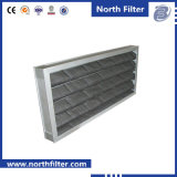 Prime Mini-Pleat Panel Air Cleaner Air Filter