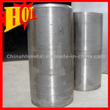 Gr2 Gr5 Gr9 Pure Titanium Ingot for Sale