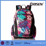 2017 New Design Wholesale School Bag for Teenagers