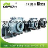 Centrifugal Chemical Processing Lime Ash Sand Slurry Pump