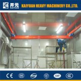 Overhead Type Electric Hoist Traveling Suspending Crane for Customers