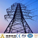 110kv Angle Steel Power Supply Tower