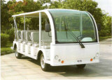 23 Seats Electric Sightseeing Car