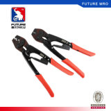 Ratchet Terminal Crimping Tools for Non-Insulated Cable Links