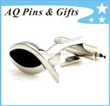 Elegant Brass Metal Cufflink for Men