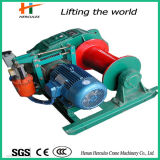 High Quality Hydraulic Towing Winch