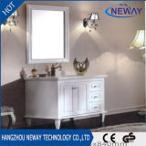 Simple Design Floor Standing Wholesale Antique Bathroom Furniture