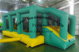 Inflatable Wrecking Balls Obstacle Course