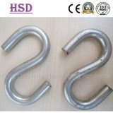 Marine Hardware Zinc Plated DIN5299c Snap Hook for Rigging Accessories