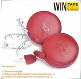200cm/79inch Advertising Branded Tailoring Leather Measuring Tape Factory with OEM Service
