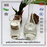 Water Reducing Type Concrete Admixture Polycarboxylate Superplasticizer