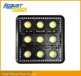 2016 New Arrival 720W High Cost-Effective Indoor Spot LED Lighting