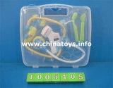 Plastic Doctor Instrucment Toy Set (1005105)