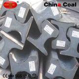 Qu80 Steel Rail Crane Rail