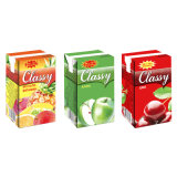 Aseptic Fruit Juice Brcik Packing Carton