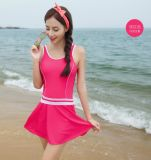 Woman Swimwear & Beachwear Chiffon Dress