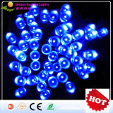 Blue Color Solar String Lights/200LEDs Solar Fairy Light/Holiday Solar Lights