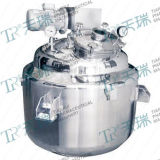 600L Pharmaceutical Stainless Steel Mixing Tanks