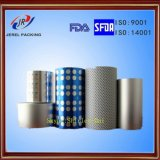 Blister Aluminum Foil for Medical Packing with Customer′s Logo Printing