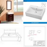 Cupc American Standard Bathroom Ceramic Art Bowl (SN110-034)