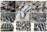 Valve Pumpe Hydraulic Pipe Truck Mining Logging Forged Forging Parts
