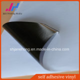 Promotional Black Adhesive Vinyl