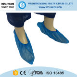 Waterproof Disposable PE Shoe Cover