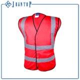 Wholesale Customized Color Cheap Reflecting Vest, Workplace Safety Reflection Vest