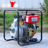 Bison (China) Bsdwp20 2inch Long Run Time Reliable Agricultural Irrigation Diesel Water Pump