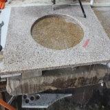 Natural Granite Vanity Tops and Countertops with Basin Hole Cut
