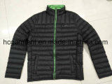 Stock Clothing, Cheaper Price Stock Jackets, Down Jackets for Man/Women