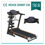 Hot Motorized Treadmill with Massage /MP3 Function (Yeejoo-8012DA)