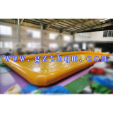 Summer Water Game Inflatable PVC Pool/Inflatable Swimming Pool Trampoline
