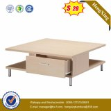 New Style Wooden Coffee Desk Hot Sale Coffee Table (HX-CF001)