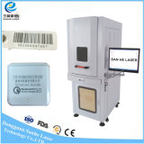 UV 355nm 3W5w Laser Marking Machine for Glass/Stone/Plastic ABS PP