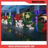 pH4 Full Color LED Dipslay for Advertising