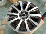 Popular Aluminum Wheel Rim with Good Quality