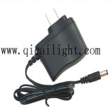 Plastic Shell DC12V/24V LED Driver Used in LED Light Ect