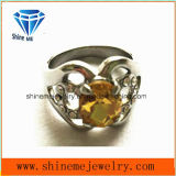 Best Sale Stainless Steel Casting Finger Ring (SCR2896)