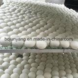 Laundry Purpose Sheep Wool Felt Balls Dryer Balls