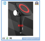 Newest Qi Standard Magnetic Location Wireless Car Charger