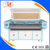 Garment Material Laser Cutter with Automatic Feeding System (JM-1610T-CCD-AT)