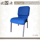 Steel Church Stacking Chairs (JY-G09)