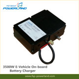 3500W 15A/12A E-Vehicle on-Board Battery Charger