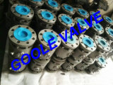 150lb RF Flanged Forge Trunnion Ball Valve (GAQ47N)