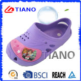 Wholesale Cheap Beach Children Girl Clogs (TNK40072)