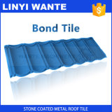 Waterproof Roofing Material Aluminum Roofing Tile